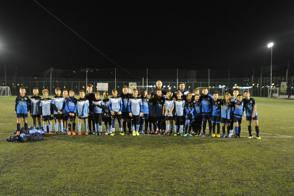21-22 Δεκεμβρίου: Διήμερο ποδοσφαίρου στο Epirus (φωτογραφίες)