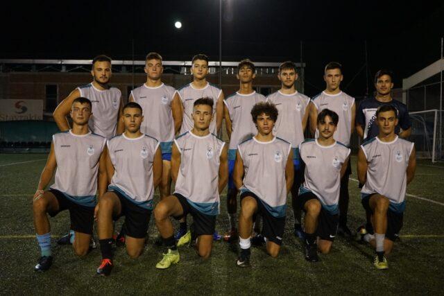 Κ. Δουβανάς: «Με φιλοσοφία ποδοσφαιρικής σχολής ο Atlas Χουλιαράδες»