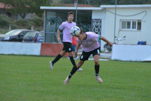 Άτλας (τμήμα ανδρών): Προσθήκη δύο ποδοσφαιριστών
